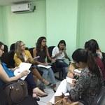 """Curso de Qualificação Profissional """"Alimentação e Nutrição na Atenção Básica"""""""