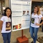 Projeto de Extensão Nova Semente - III Jornada Acadêmica do HUPAA