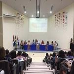 Evento realizado pelo Laboratório de Nutrição em Saúde Pública-FANUT/UFAL